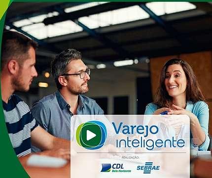 Programa Varejo Inteligente, da CDL/BH, apoia o Startup Cup, primeiro campeonato de futebol do Brasil entre startups