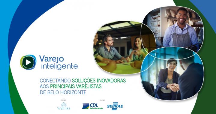 Startups selecionadas para segunda fase do Programa Varejo Inteligente iniciam processo de incubação na CDL/BH