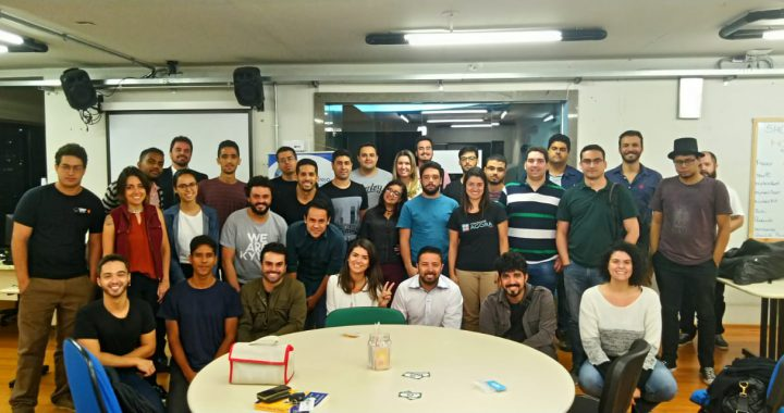 Meetup: Experiência do Usuário (UX) – Varejo Inteligente